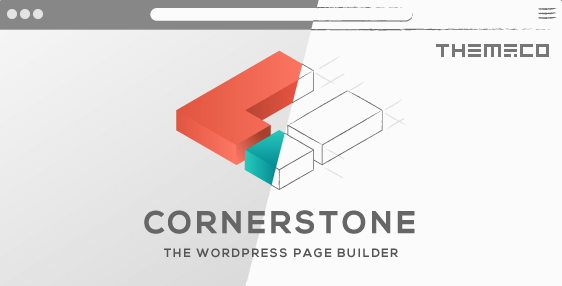 Cornerstone by THEMECO